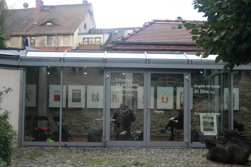 Kunstverein  sucht Galeriechef