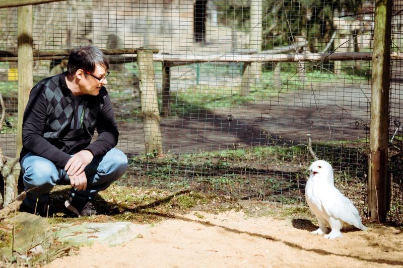 Starke Typen für den Zittauer Tierpark
