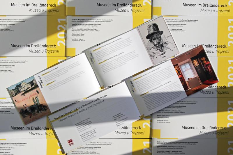 Museumskalender über die Grenzen