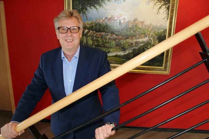 OB Ahrens verurteilt Morddrohung gegen Hentschke Bau-Chef Drews
