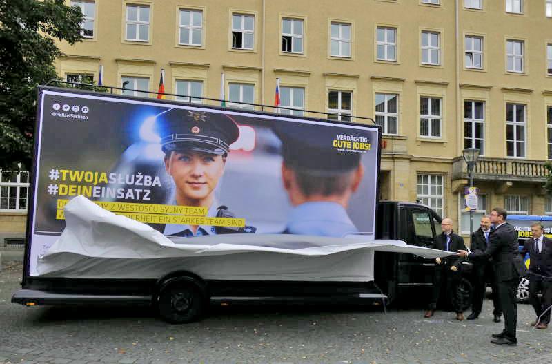 Verdächtig gute Jobs jetzt auch auf Sorbisch