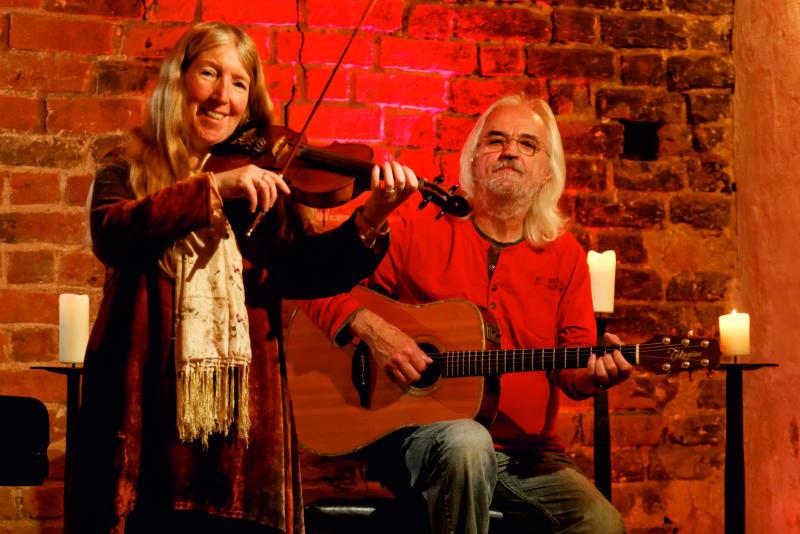 Keltische Klänge am Erlichthof