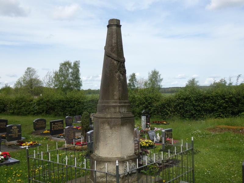 Historische Denkmale im kritischen Fokus