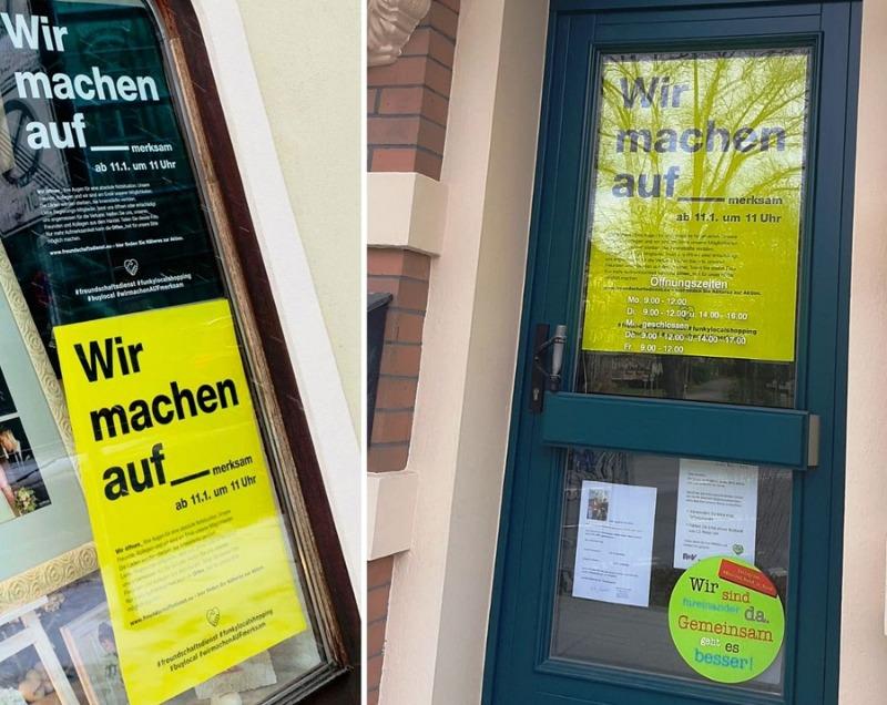 Berlin bremst das Leben in der Lausitz aus