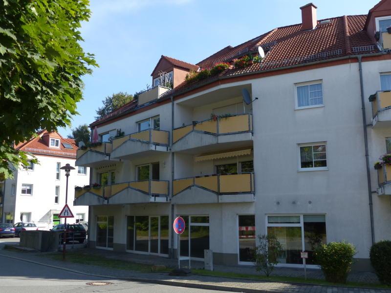 Luxemburger kaufen in Bischofswerda ein