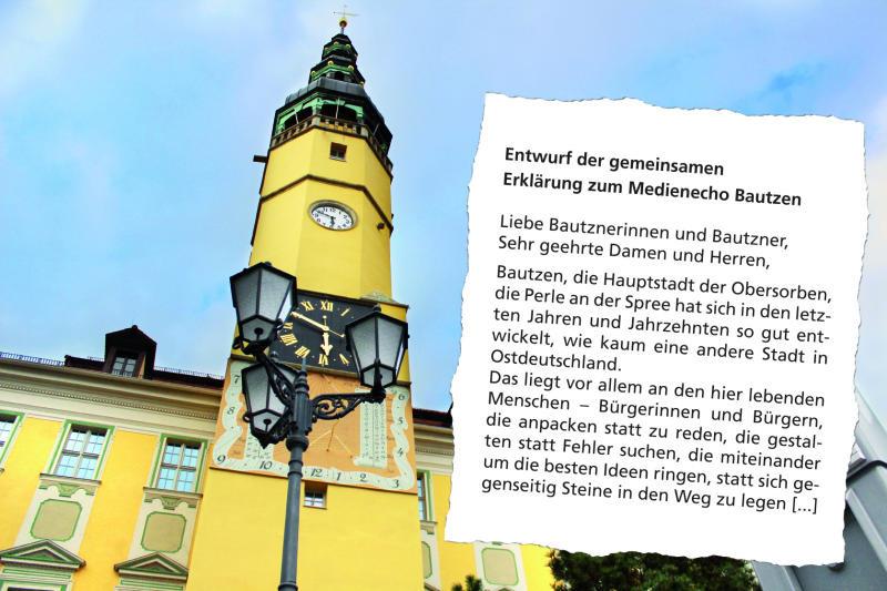 Alternative Fakten aus dem Rathaus