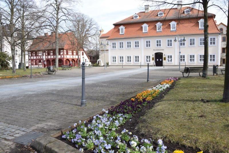 Görlitz und Niesky pflanzen Frühlingspracht