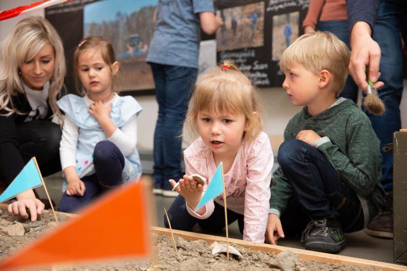 Aktionstag im Museum der Westlausitz