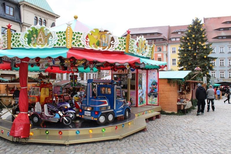 Stadt bläst Wenzelsmarkt ab