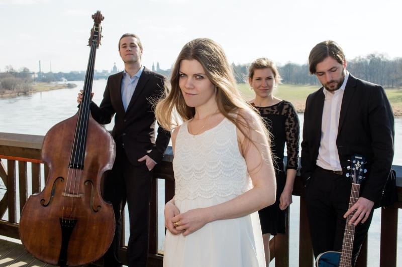 """Zeitreise mit den Musikern von """"Cellomomente"""""""