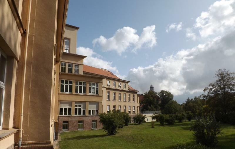 Klinikum Oberlausitzer Bergland produziert künftig eigene Energie