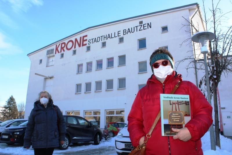"""""""Bautzener Krone soll kultureller Mittelpunkt werden"""""""