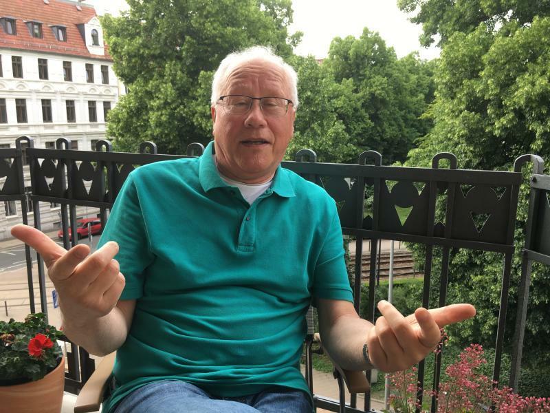 """Görlitz: """"Stadt des Unrechts statt Weltkulturerbe"""""""
