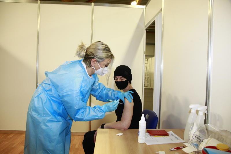 Auch in Zittau kann man sich bald impfen lassen