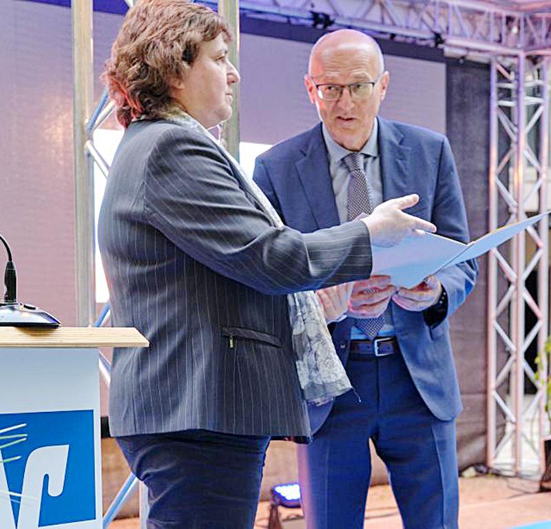 Volksbank Löbau-Zittau: Topbilanz in Corona-Zeiten