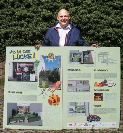 Zittau gewinnt City-Wettbewerb