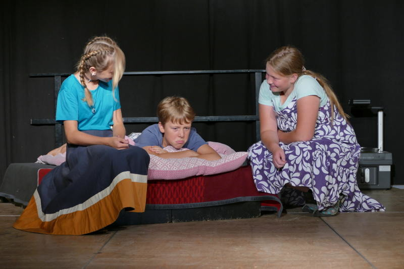 Eltern kämpfen um Erhalt der Theaterwerkstatt
