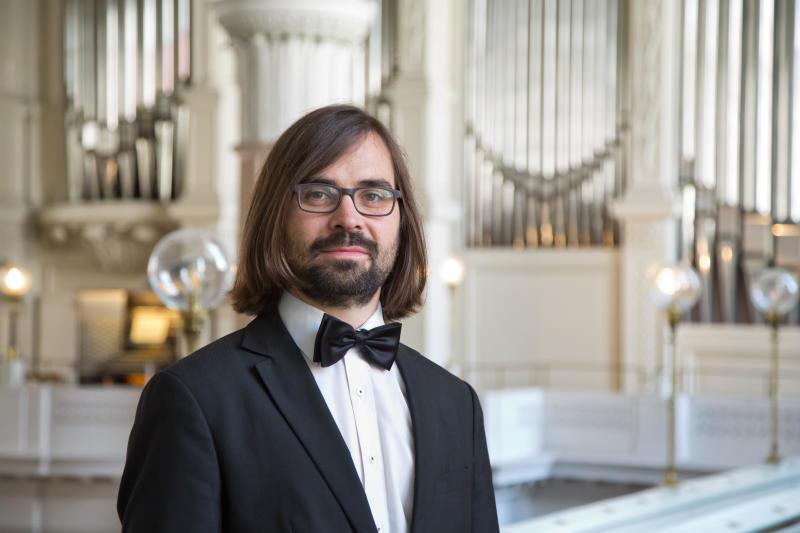 Kammermusikfest zum Zweiten