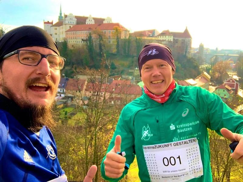 In der Lausitz geht der Sport viral