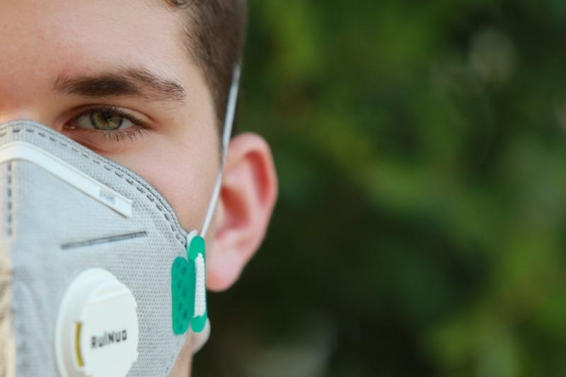 Ab Dienstag: Marktbesuch nur mit Mund-Nasen-Schutz
