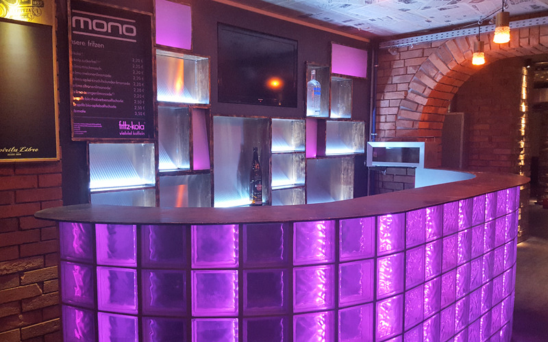 Mono – Die neue Eventlocation