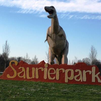 Kontaktlose Dinos verspüren große Sehnsucht nach Besuchern