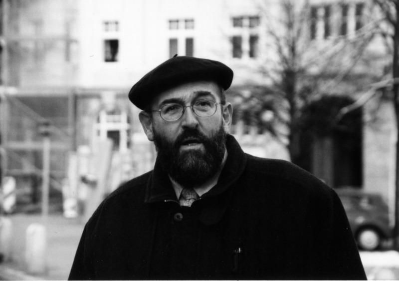 Bautzens ehemaliger Baubürgermeister Peter Hesse ist tot