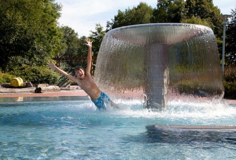 Startschuss für Spreebad-Saison fällt in Kürze