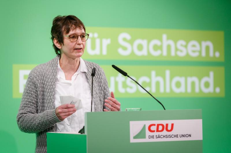 CDU: Antizyklisch gegen Pandemiefolgen