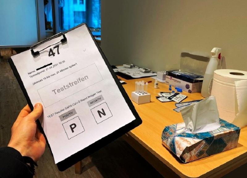 Sachsen passt Verordnung an niedrige Inzidenzen an
