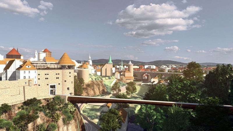 Bautzen präsentiert viel diskutiertes Tourismusgutachten