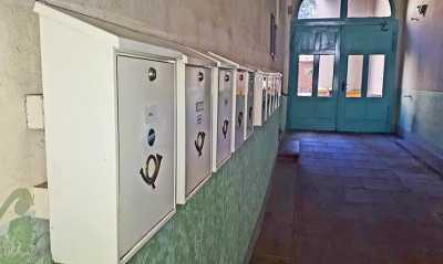 Serie von Briefkastendiebstählen in Görlitz