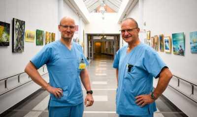 Neuer Unfallchirugiechef am Görlitzer Klinikum