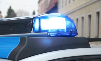 Unfall im Parkhaus: Skoda rammt mehrere Autos