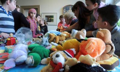 Interkulturelles Weihnachten für Kinder