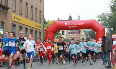 Bautzener Stadtlauf: Jetzt anmelden!