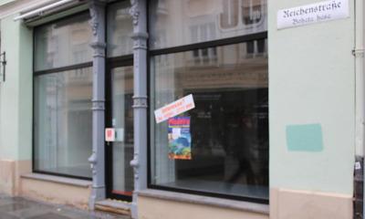 Woran kränkelt die Bautzener Innenstadt?