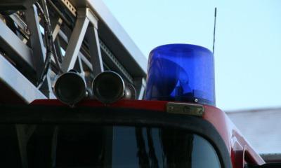 Feuerwehr rückt zu Bränden und Chemieunfall aus