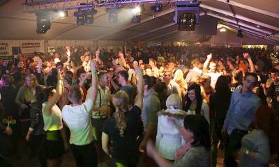 Oktoberfest mit Disco und Programm in Putzkau