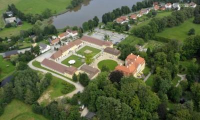 Heiraten im Adelshaus: Stadt Bischofswerda hält Termine vor