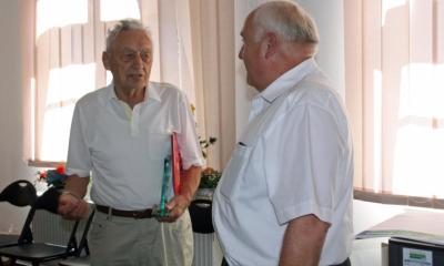 Löbauer OB vergibt den Ehrenpreis