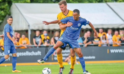 FC Oberlausitz startet noch stärker in Saison