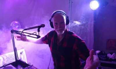 DJ will in den  Zittauer Stadtrat