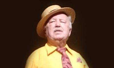 Theater trauert um Dieter Trenkler