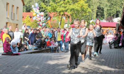 """Familienfest im """"Querxenland"""""""