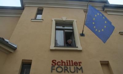 Von Friedrich Schiller bis hin zur Jazzmusik
