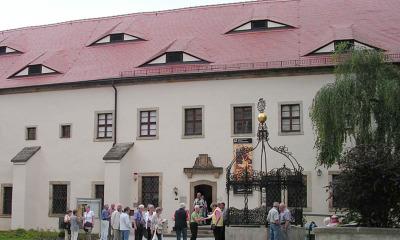 Städtische Museen Zittau suchen Museumsguides