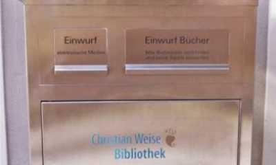 Bibliotheken wieder für Besucherverkehr offen