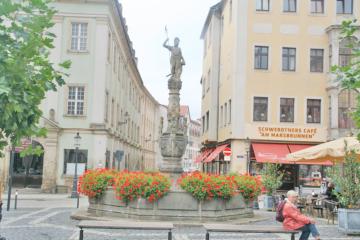 Zittau feiert mit einem bunten Programm die 11. Kulturnacht