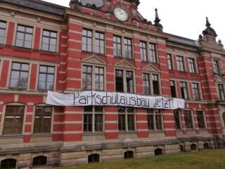 Zittauer Parkschule: Bürgerentscheid bestätigt